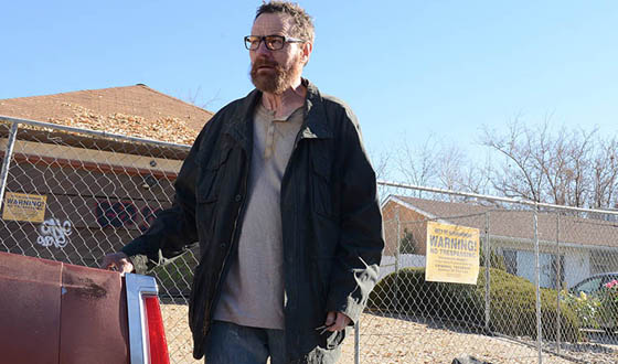 <em>Breaking Bad</em> Episode 9 Now Available Online
