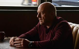 <em>THR</em> Says <em>Breaking Bad</em> One of TV's Top 5; <em>TVLine</em> Names Dean Norris Week's Best Performer