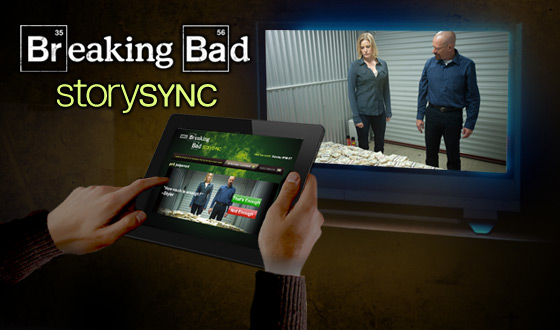 Check Out <em>Breaking Bad</em> Story Sync While Watching the Premiere This Sunday Night