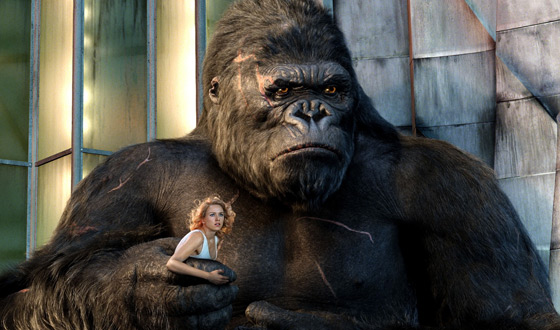 Story Notes for <em>King Kong</em>