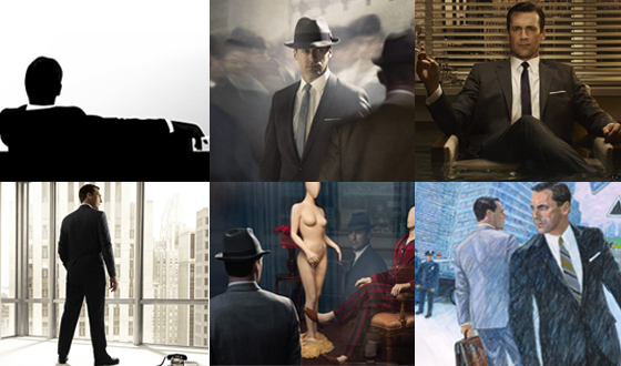 What's Your Favorite Season of <em>Mad Men</em> So Far?