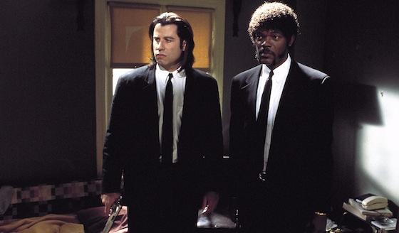 Feed Your Addiction for All Things <em>Pulp Fiction</em>