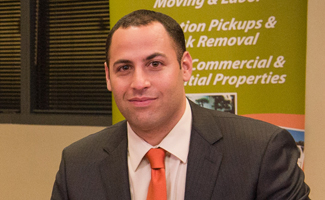 <em>The Pitch</em> – Omar Soliman of College Hunks Hauling Junk on Choosing an Agency
