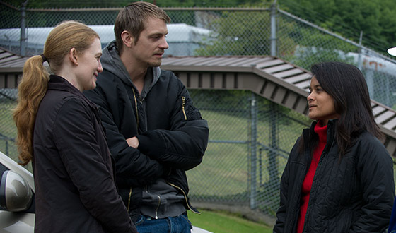 <em>The Killing</em> Executive Producer Veena Sud Answers Fan Questions (Part II)