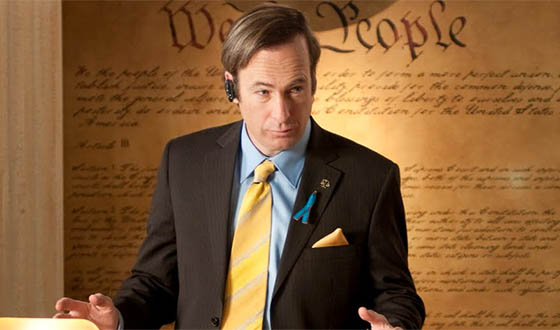 <em>Breaking Bad</em> Marathon Poll: Would You Want Saul Goodman as Your Lawyer?