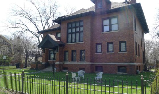Detroit: On Location (<em>Low Winter Sun</em> Episode 6)