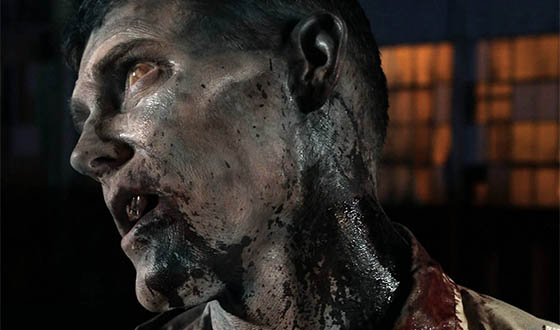 You Could Win a Trip to Universal Studios Halloween Horror Nights or a <em>The Walking Dead</em> Season 3 DVD Set