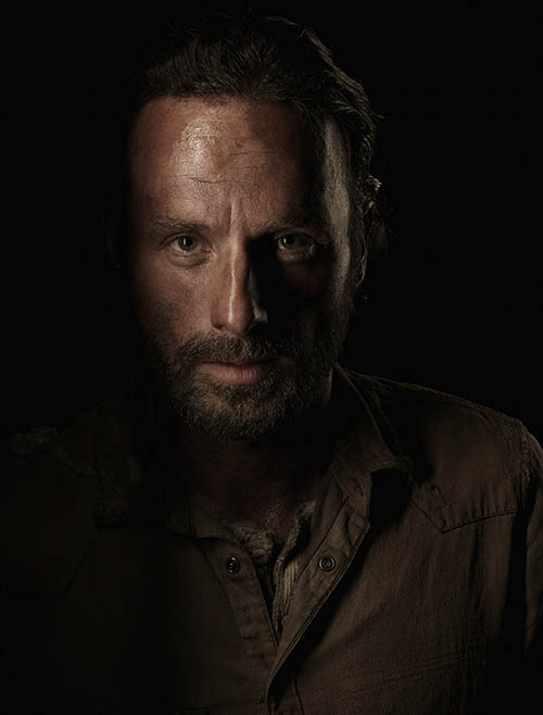 The Walking Dead - The Walking Dead Season 4 Cast Photos - AMC