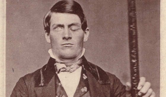 Hell on Wheels Handbook – Phineas Gage