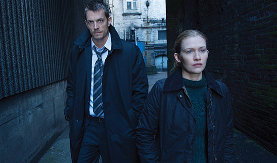 AMC Will Not Be Renewing <em>The Killing</em> for a Fourth Season