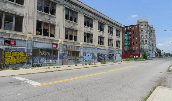Detroit: On Location (<em>Low Winter Sun</em> Episode 9)