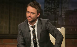 Chris Hardwick - Talking Dead _ Season 3 - Photo Credit: Jordin Althaus/AMC