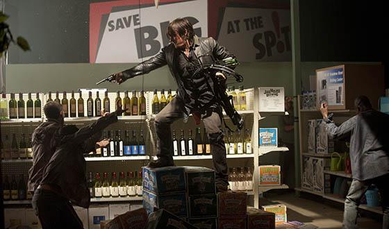 <em>The Walking Dead</em> Season 4 Premiere Full Episode Now Available on www.amc.com