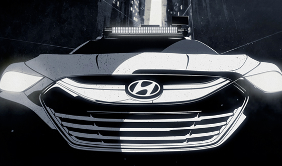 Enter for a Chance to Win the Apocalypse-Ready 2014 Hyundai Tucson