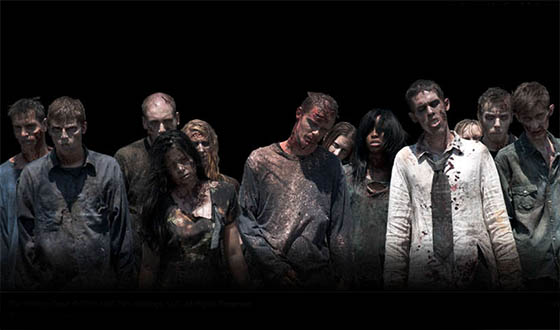 AMC, Instructure and UC Irvine's <em>The Walking Dead</em> Online Course Begins Now