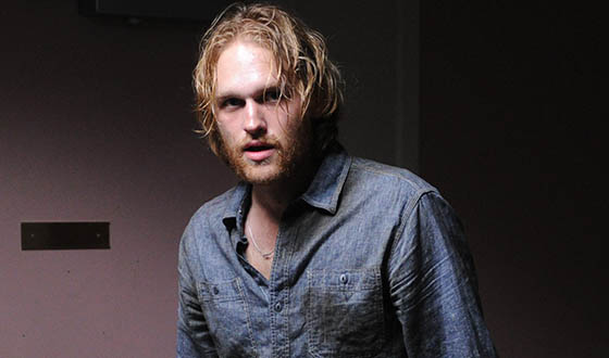 Q&A – Wyatt Russell (Paul in <em>The Walking Dead – The Oath</em> Webisodes)