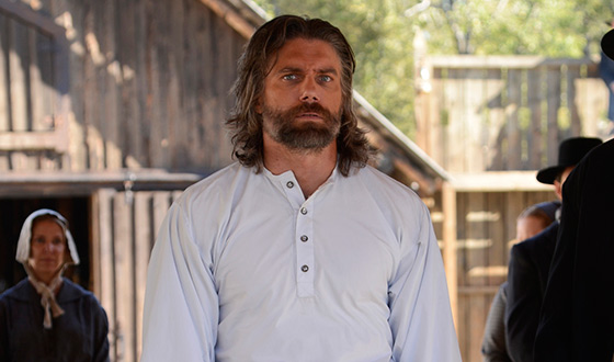 Ten Ways to Get Ready for the <em>Hell on Wheels</em> Season 3 Finale This Saturday 9/8c
