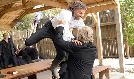 What&#8217;s Your Favorite Episode From <em>Hell on Wheels</em> Season 3? Vote Now!