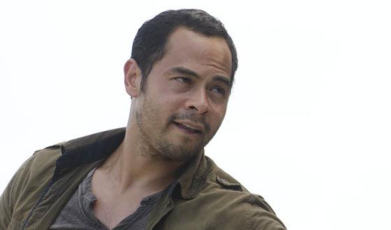 Q&A – Jose Pablo Cantillo (Martinez)