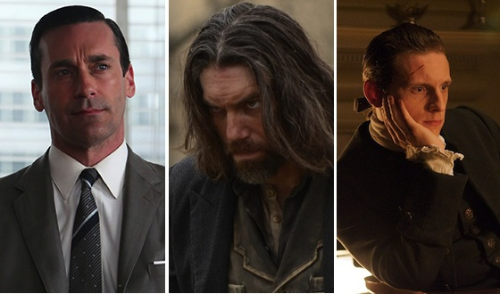 AMC Announces 2014 Schedule Including Premieres for <em>Mad Men</em>, <em>Hell on Wheels</em>, <em>TURN</em> and Other New Series