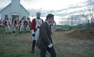 <em>RedEye</em> Spotlights <em>TURN</em> Among Spy Shows; Virginia Film Office Discusses Series Location