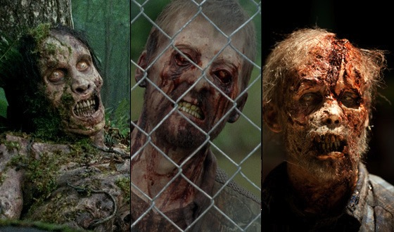 How Well Do You Know the Walkers From the First Half of Season 4? Find Out Now