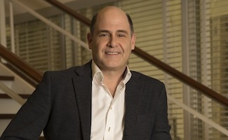 Mad Men Creator Matthew Weiner, Photo Credit - Frank Ockenfels 3/AMC