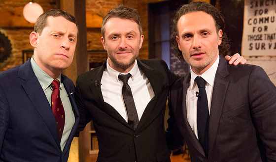 Video – Check Out <em>Talking Dead&#8217;</em>s Season 4 Finale Bonus Scene and Exclusive Highlights