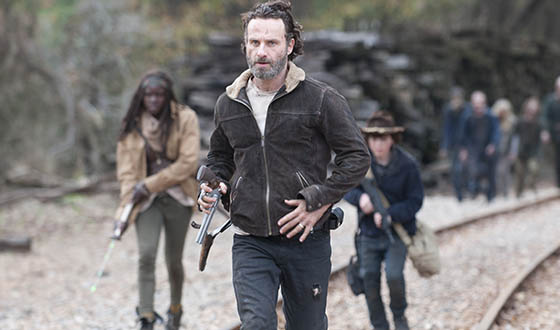 <em>The Walking Dead</em> Season 4 Finale Breaks Finale Records With 15.7 Million Viewers