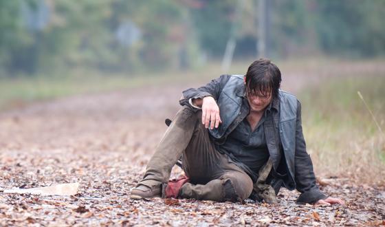 "<em>Talking Dead</em> Poll for Season 4 Episode 13, ""Alone"""