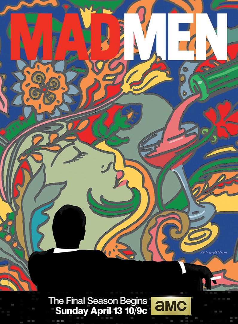 Blogs - Mad Men - Get an Inside Look at Mad Men's Final ...