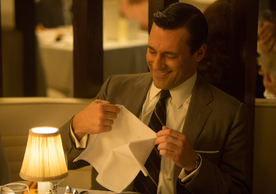 Mad Men - Mad Men Season 7 Episode Photos - AMC