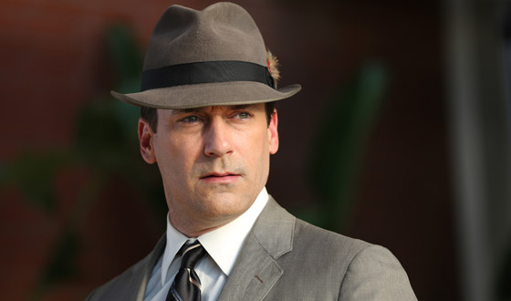 Sneak Peek Photos from <em>Mad Men</em> Season 7: The Beginning