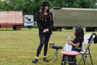 Freakshow Cast Blog – Asia on Visiting Gibsonton in Episode 205