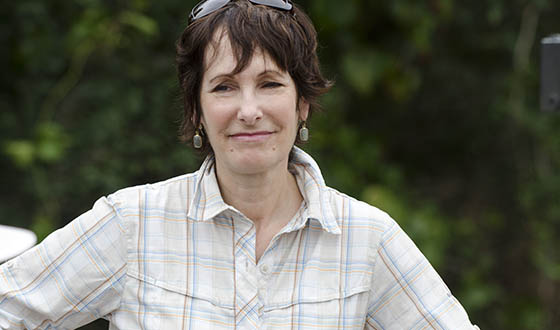 Dispatches From the Set – Executive Producer Gale Anne Hurd on Season 5