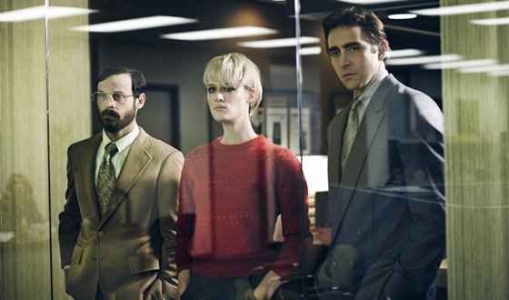 Watch the Sneak Preview of the Full <em>Halt and Catch Fire</em> Premiere Episode Online Now