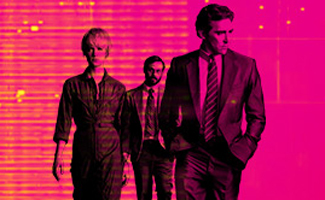 Join the Members Only Club For Early and Exclusive Access to <em>Halt and Catch Fire</em> Photos, Videos, Interviews and More