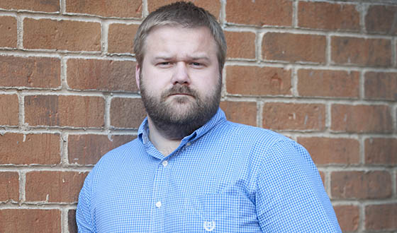 Dispatches From the Set – Executive Producer and Writer Robert Kirkman on Season 5