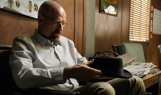 Bryan Cranston Triumphs at Tony Awards; RJ Mitte Pays a Father's Day Tribute to Walter White