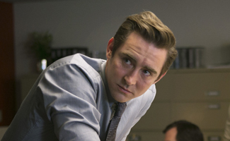 Chris Rogers, Jonathan Lisco Preview <em>Halt and Catch Fire</em>; Lee Pace Talks Joe MacMillan
