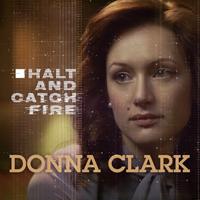 Donna Clark Small