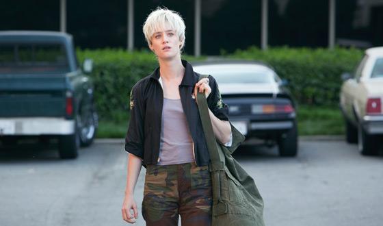 <em>NY Times</em> Profiles Mackenzie Davis; <em>Halt and Catch Fire</em> Gets Critics&#8217; Choice TV Nod