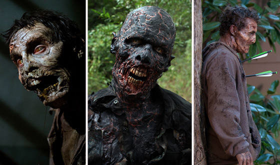 Think You Know Your Walkers From Season 4? Prove It With This Updated Photo Quiz