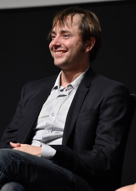 Vincent Kartheiser (Pete Campbell) from Mad Men