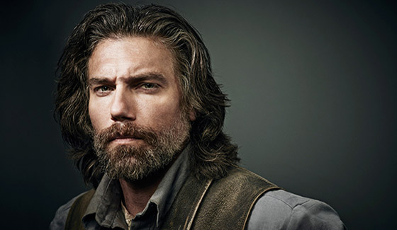 <em>Hell on Wheels</em> Q&A – Anson Mount (Cullen Bohannon)