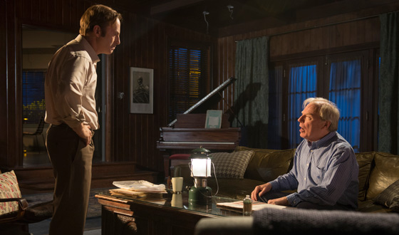 Vince Gilligan Reveals <em>Better Call Saul</em> Details; <em>Independent</em> Shares Intel on the Show