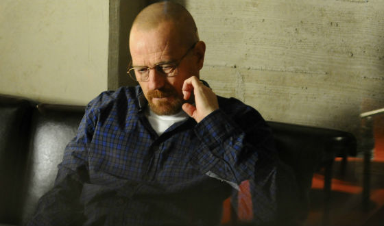 <em>EW</em> Praises &#8220;Fly&#8221;; <em>Breaking Bad</em> Casting Directors Share Secrets, Stories