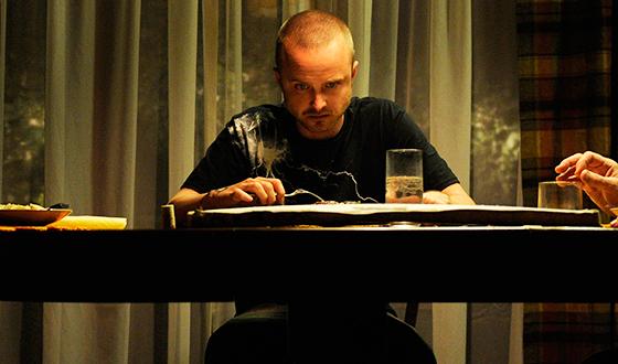 <em>Breaking Bad</em> Binge &#8211; Aaron Paul Shares Five of His Favorite Jesse Pinkman Scenes