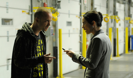 <em>Breaking Bad</em> Emmy Nods Make News; Bryan Cranston To Star in TV Version of <em>All the Way</em>