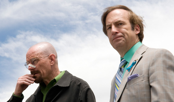 Peter Gould on <em>Better Call Saul</em> Timeline; <em>Digital Spy</em> Shares Ideas for Spinoff